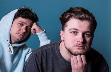 TV Noise are back with brand new club tune 'Mumble'!