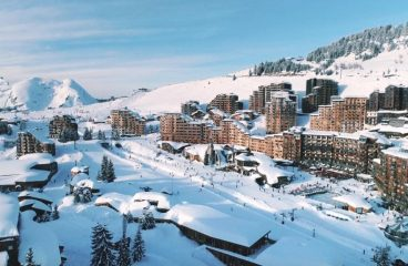Anjunabeats Heads To One of the World's Most Spectacular Ski Resorts In France for New Festival