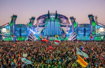 Another Man Arrested For Stealing 106 Phones From EDC Orlando