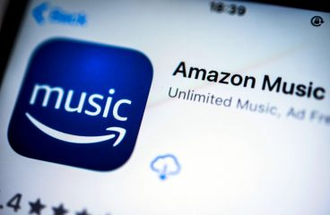 Artists Are Pulling Their Music from Amazon To Fight ICE