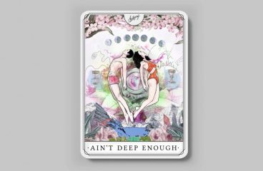 Autograf ft. Jared Lee – Ain't Deep Enough