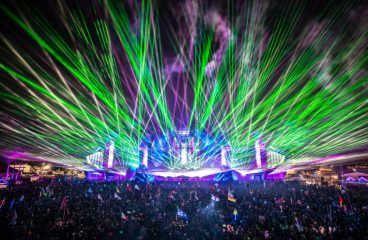 EDC Orlando Shatters Attendance Records, Now One of America's Biggest Festivals