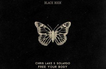 Chris Lake Teams Up With Solardo To 'Free Your Body'