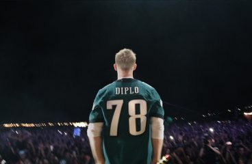 Diplo Will Curate Music For ESPN's Monday Night Football