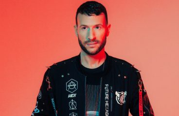 "Don Diablo is back with a brand new track ""Congratulations""!"