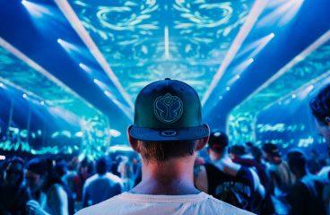 Enjoy Drumcode's Special on Tomorrowland's One World Radio