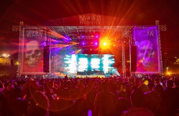 [Event Review] Hard DOTD Returns With Epic Performances For Second Consecutive Year