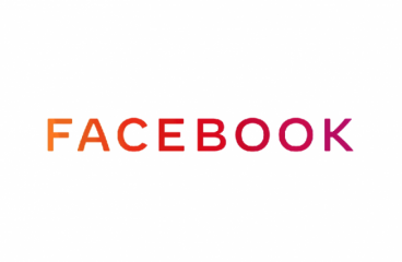 Facebook Updates Company Branding and Logo