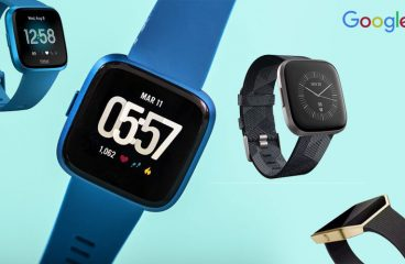 Google Acquires Fitbit for $2.1B