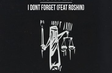 """HUNTER Returns From Brief Hiatus With Dark Techno Banger, """"I Don't Forget"""""""