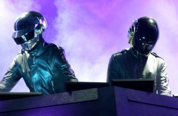 "LISTEN: Daft Punk's Classic ""One More Time"" Was Released 19 Years Ago Today"