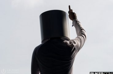 Marshmello Officially Lays Claim To The #1 EDM Song of the Decade