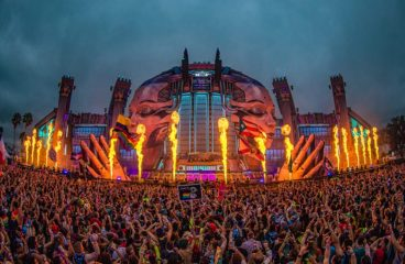 Nine Years in the Making, EDC Orlando Becomes a Flagship EDM Festival [Event Review]