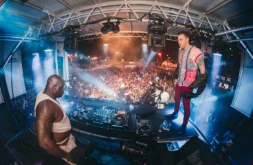 OUT NOW: Shaq Just Dropped An Absolute Banger with Nitti Gritti