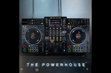 Pioneer's New XDJ-XZ Controller Is Officially Here