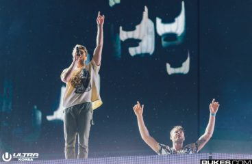 REPORT: The Chainsmokers are Executive Producers of a New TV Drama Series