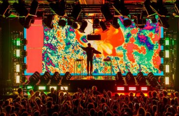 Resolution NYE Drops Massive Lineup with Madeon, Tchami x Malaa, 1788-L & Many More