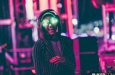 Rezz Shares Teaser Of Yultron Collaboration Out Next Week