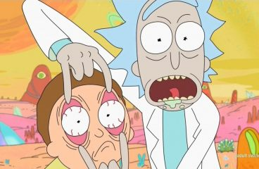 Rick & Morty Is Finally Back! How To Watch The Season Premiere