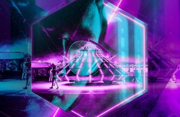 """Sebastian Park will make you groove to his latest release on Hexagon HQ entitled """"Like This"""""""