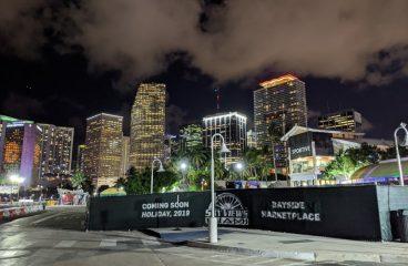 SkyViews Miami Set To Open For 2019 Holiday Season