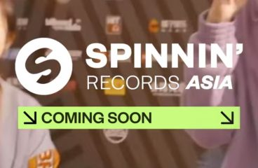 Spinnin' Records Expands Its Label to Asian Market