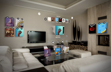 Spotify Partnering with Augmented Reality Company Magic Leap