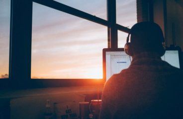 Study Shows Listening to Music Boosts Productivity at Work by 15%