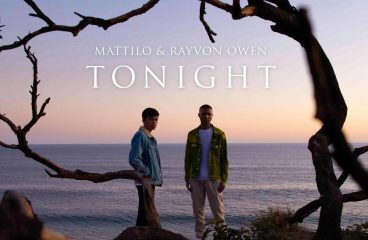 """Superb Future Bass on Mattilo's latest release """"Tonight"""" with vocals from Rayvon Owen"""