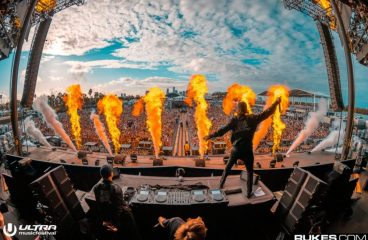 Ultra Reveals New Headliners & First Time Stage Takeover for 2020