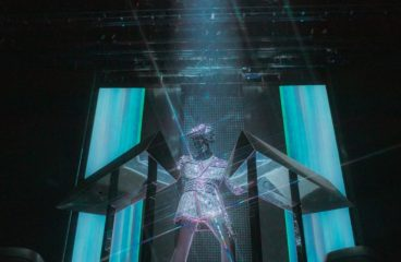 Want To See Gesaffelstein For Free In San Francisco? [GIVEAWAY]