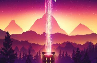 Your EDM Premiere: LUZCID – Gravity Cannon