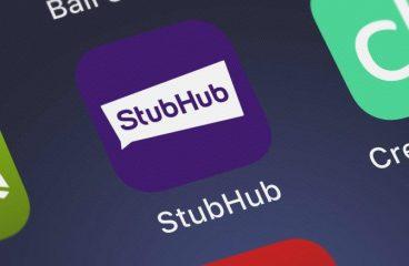 eBay Sells StubHub for $4 Billion Cash