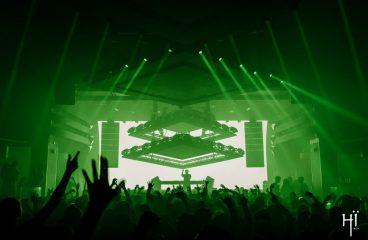 Hï Ibiza Wins World's Best Club 2019