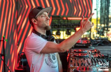 """Excision Kills """"The Paradox"""" & Reveals Brand New Production """"The Evolution"""""""