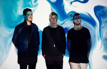 RÜFÜS DU SOL'S New Song Is Finally Here & It's Nearly 10 Minutes Long 😍