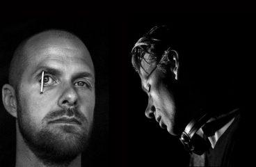 Underworld & Ø [Phase] – Border Country [Adam Beyer & Bart Skils Remix]