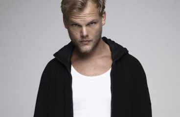 AVICII's 'FADES AWAY' SPECIAL CONCERT VERSION FEAT. MISHCATT AVAILABLE NOW!