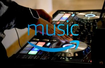 Amazon Music Launches 'Choose Your Own DJ' Playlists