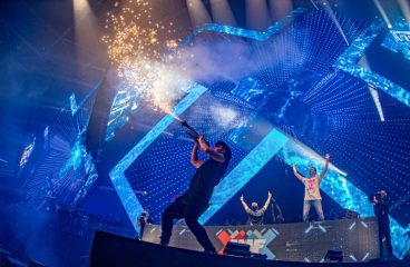 Amsterdam Music Festival Reveals 2019 Aftermovie
