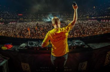 Armin van Buuren Reveals ASOT Tune of The Year