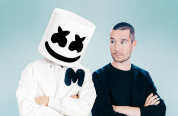 Billboard Names Top Dance/Electronic Songs of the Decade