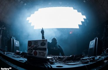 Carl Cox Is Coming To Grand Park LA For A Special Factory 93 Show