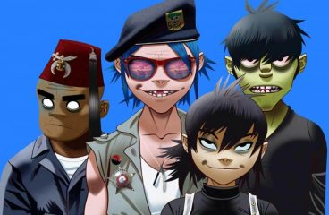 Catch The Debut GORILLAZ: REJECT FALSE ICONS Documentary For One Night Only