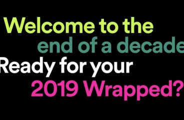 Check Out DJs' Spotify Wrapped 2019