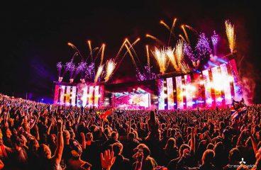 Creamfields Returns To Ibiza This Summer