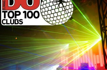 DJ Mag Top 100 Clubs Voting Is Now Open