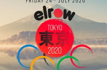 Elrow Performing at the Olympic Games Opening Ceremony?