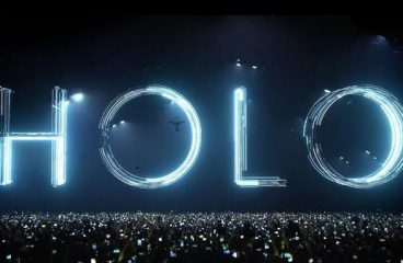 Eric Prydz HOLO at New York Expo Center