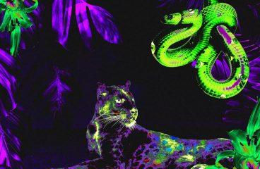 Gianni Blu – In The Jungle (Ibranovski Remix)